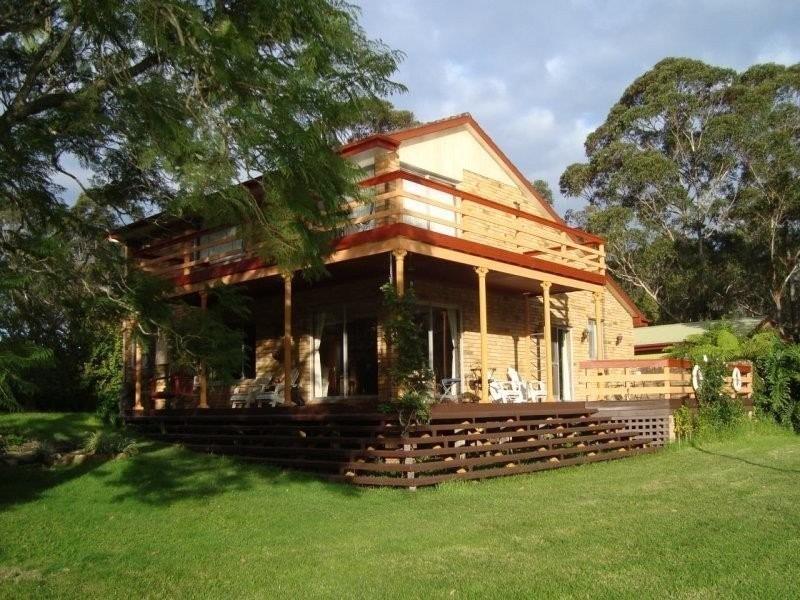 35-39 Sproxton Lane, Nelligen NSW 2536