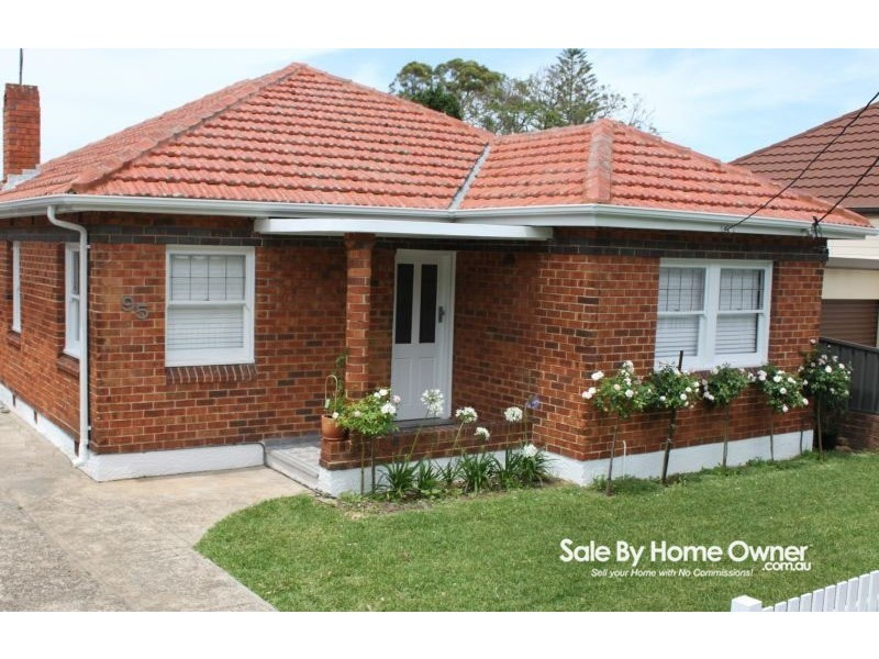 95 Bay St, Botany NSW 2019