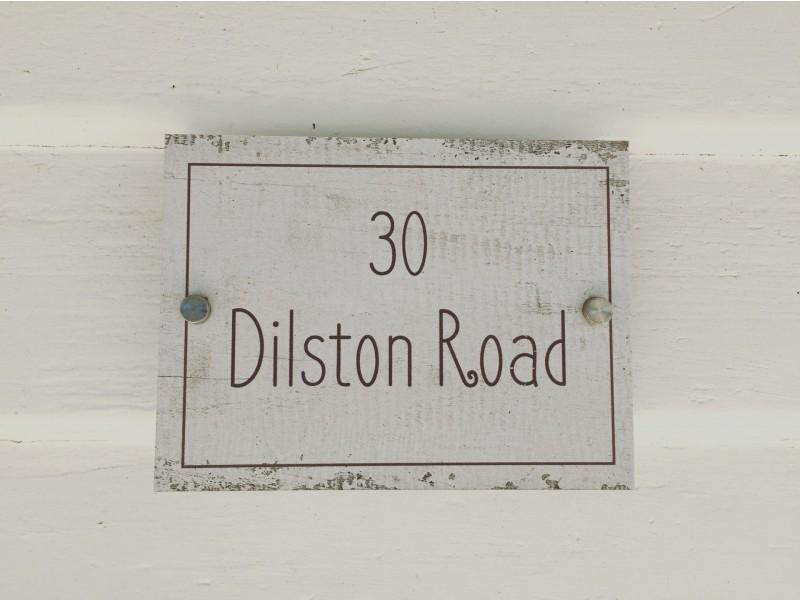 30 Dilston road, Dilston TAS 7252