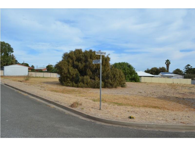 Lot 296 Hastings Avenue, Sellicks Beach SA 5174