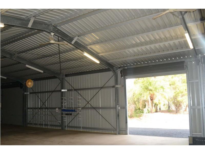 12 Cunningham Drive, Emerald QLD 4720