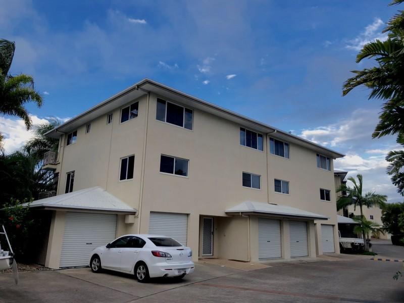 11 Eagle/11 Bridge Road, East Mackay QLD 4740