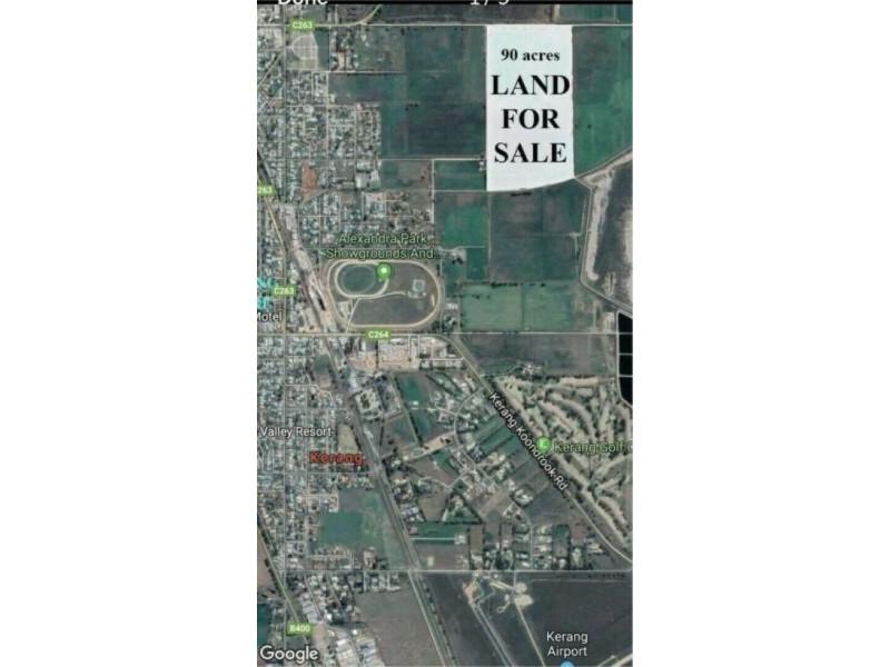 Lot 1/00 Lilac Ave, Kerang VIC 3579
