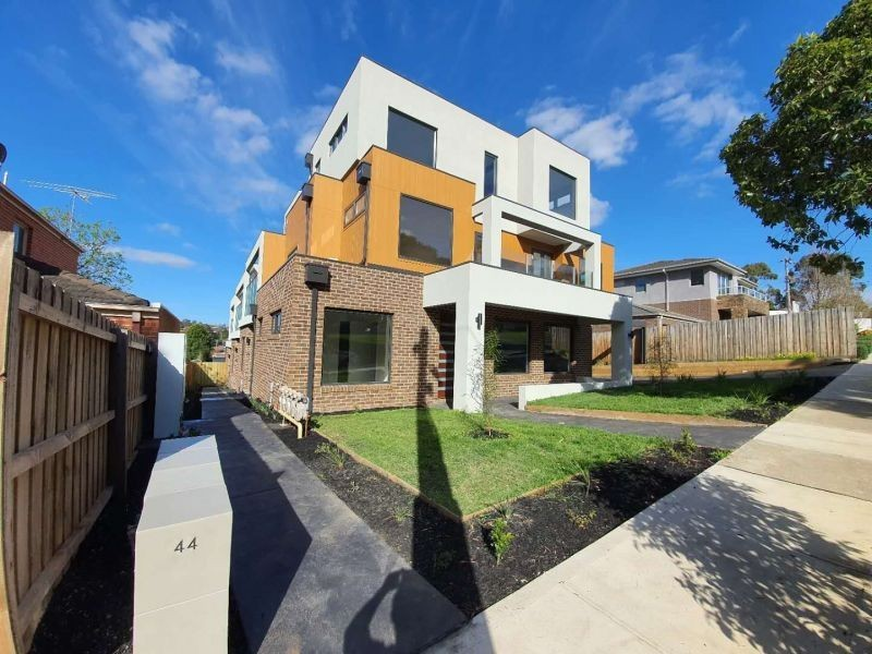 2/44 Anderson st, Templestowe VIC 3106