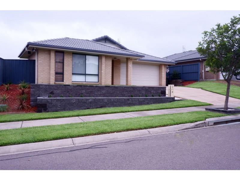 6 Teal Street, Aberglasslyn NSW 2320
