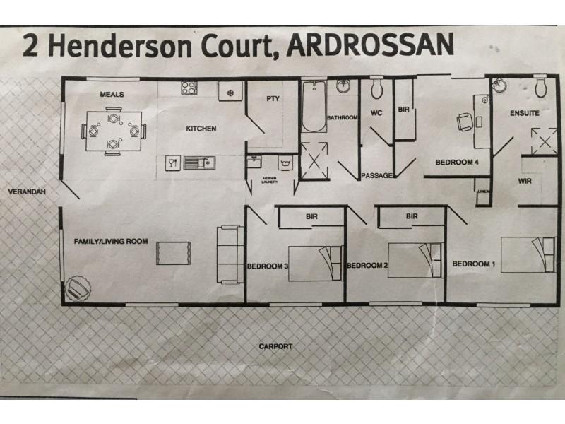 2 Henderson Court, Ardrossan SA 5571