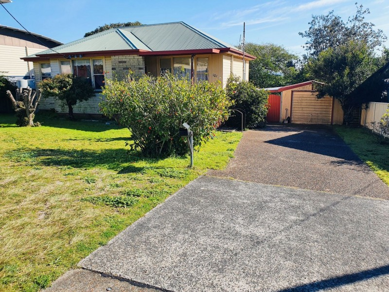 101 Northcote Avenue, Swansea NSW 2281