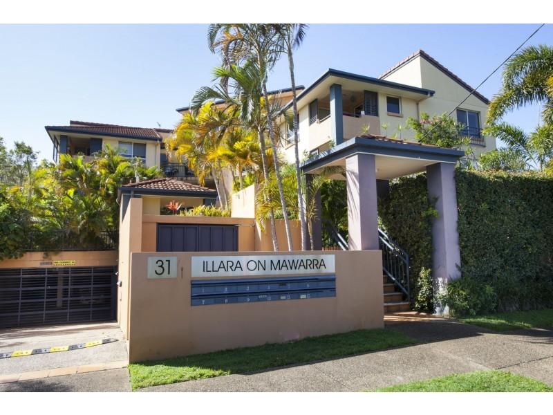 4/31 Mawarra St, Surfers Paradise QLD 4217