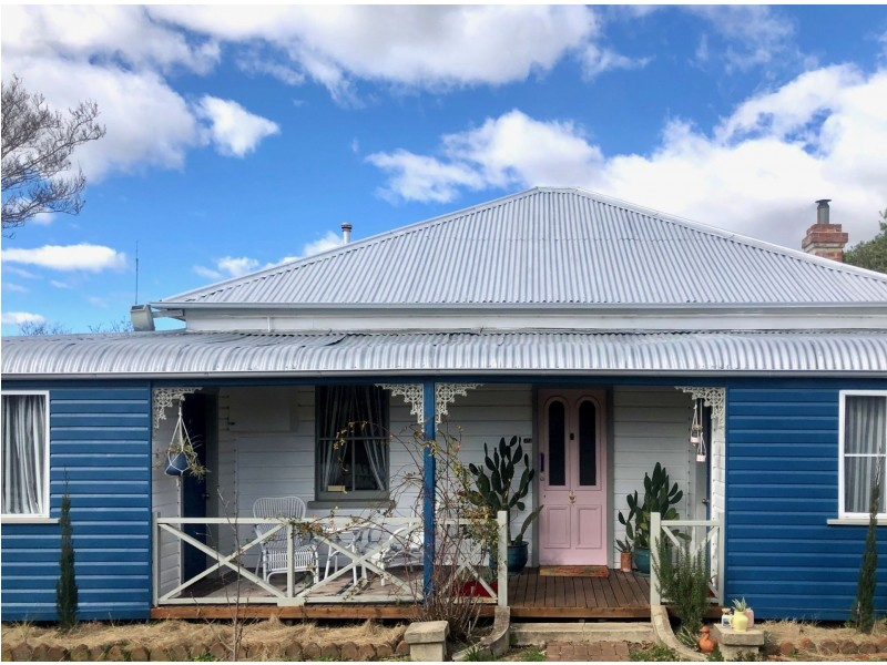 371 Rouse st, Tenterfield NSW 2372