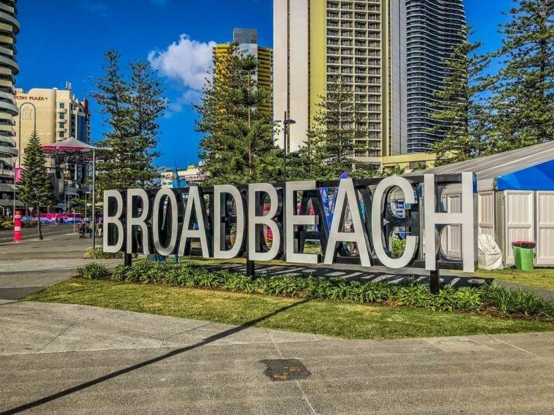 412/42 Surf Parade, Broadbeach QLD 4218