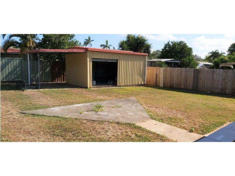 170 Toogood Road, Bayview Heights QLD 4868