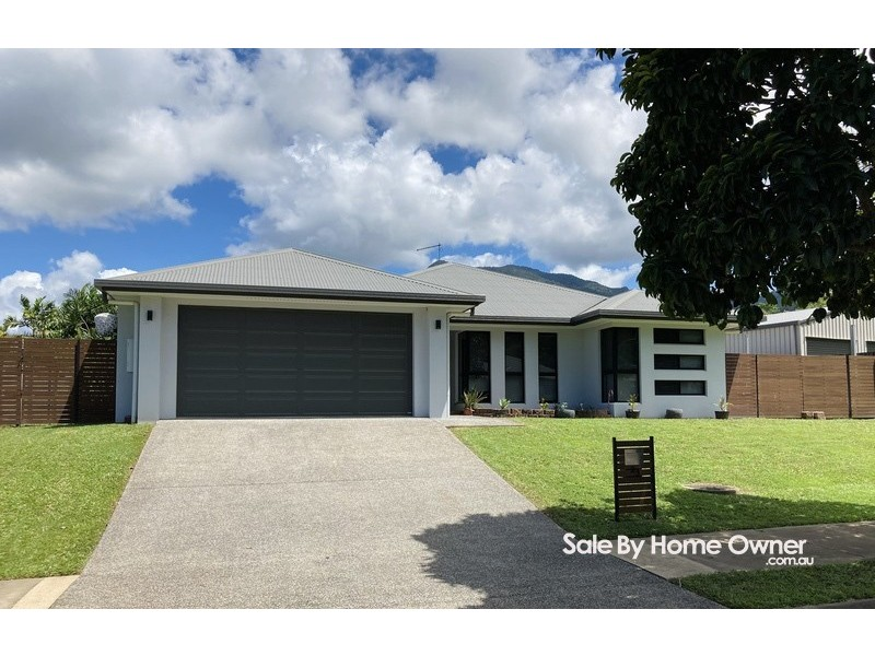 23 Ainscow Drive, Bentley Park QLD 4869