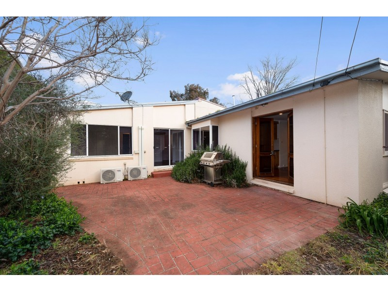 3 coral place, Campbell ACT 2612