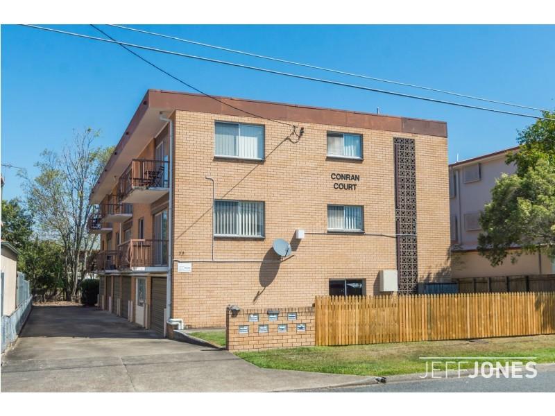 5/30 Elliott Street, Hawthorne QLD 4171
