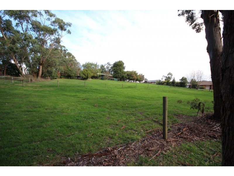Lot 2 Cnr Cornishes & Henrys Road, Nyora VIC 3987