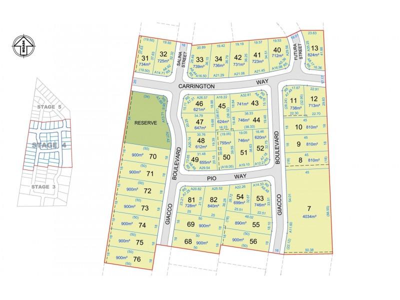 Lot 10 Giacco Boulevard, Lang Lang VIC 3984