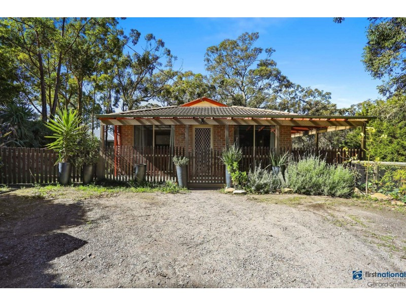 66 Cumberteen Street, Hill Top NSW 2575