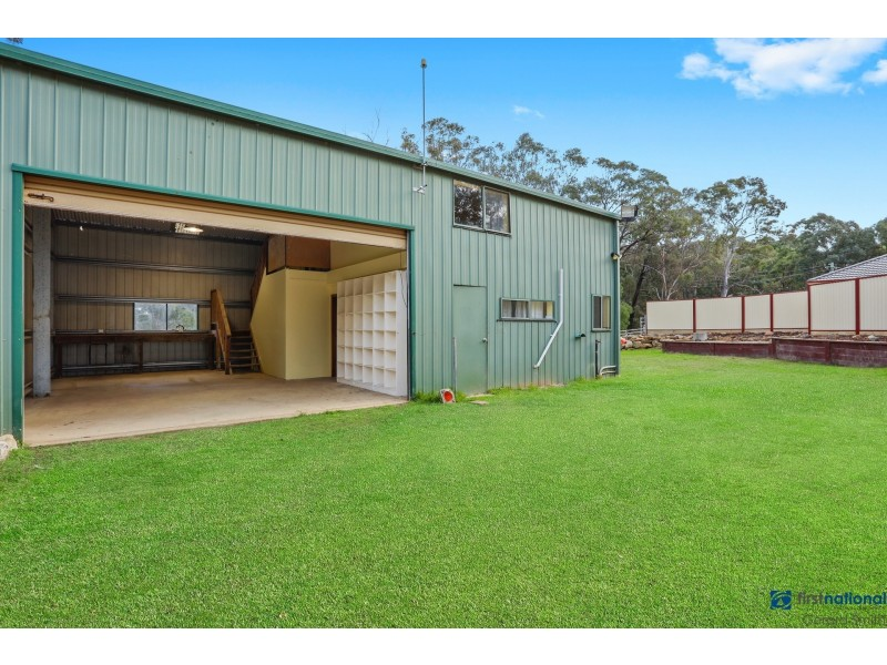 The Shed – 80 Koorana Road, Picton NSW 2571