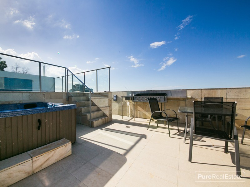 25/46 Arthur Street, Fortitude Valley QLD 4006