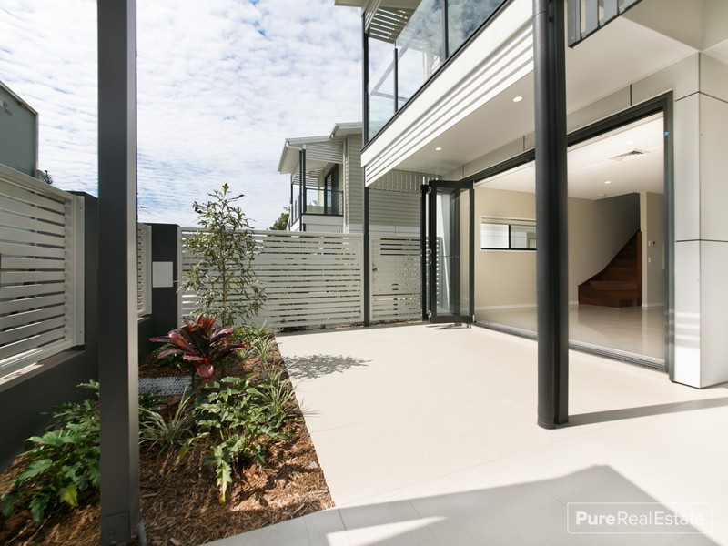 2/26 Clive Street, Annerley QLD 4103