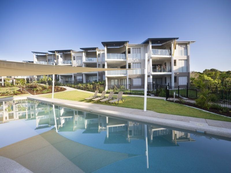 204/4 Beaches Village Circuit, Agnes Water QLD 4677