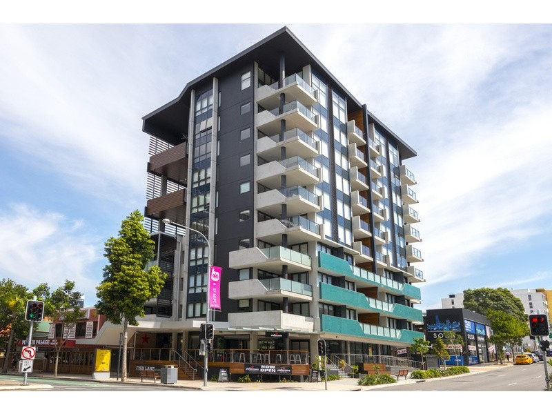 45/125 Melbourne st, South Brisbane QLD 4101