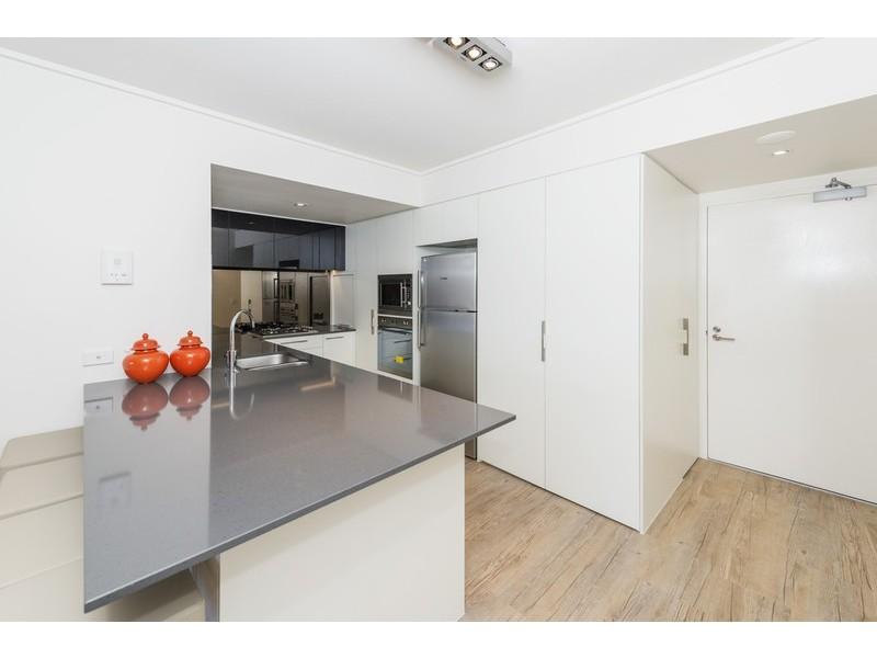 22/125 Melbourne st, South Brisbane QLD 4101