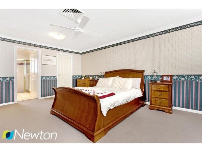4 The Woods Circuit, Menai NSW 2234