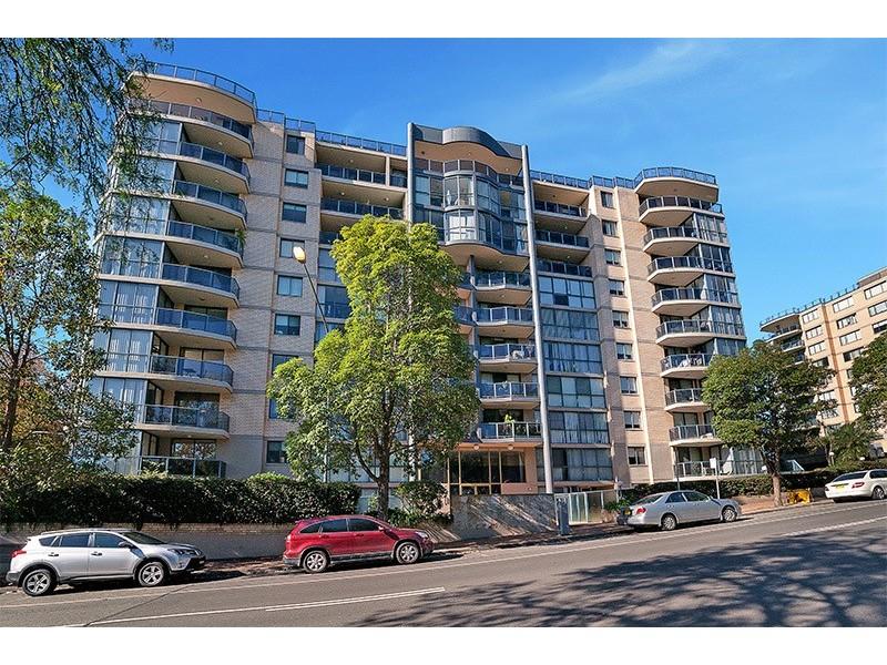 33/19-23 Herbert Street, St Leonards NSW 2065