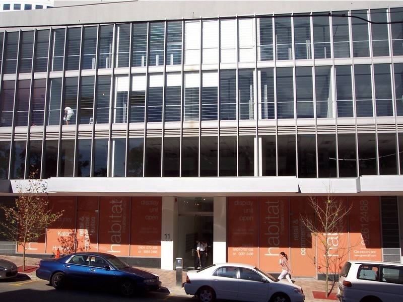 C208/9-11 Chandos Street, St Leonards NSW 2065