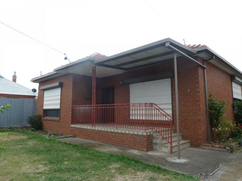 1 Mary Street, Footscray VIC 3011