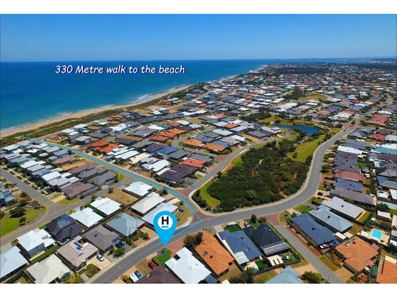 284 Peelwood Pde, Halls Head WA 6210