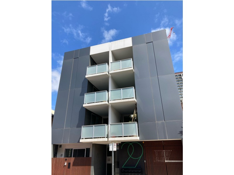 4/29 Moore St, Adelaide SA 5000