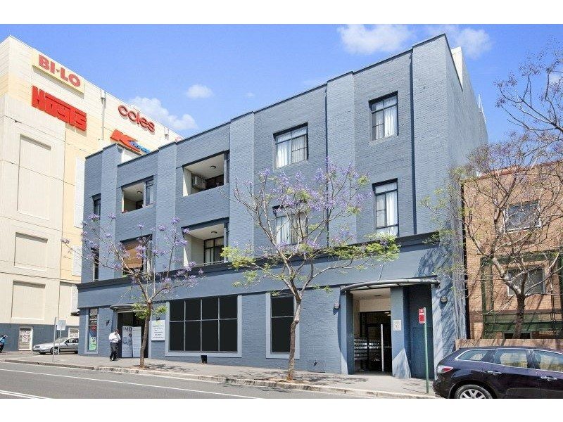 33/37 Bay Street, Glebe NSW 2037