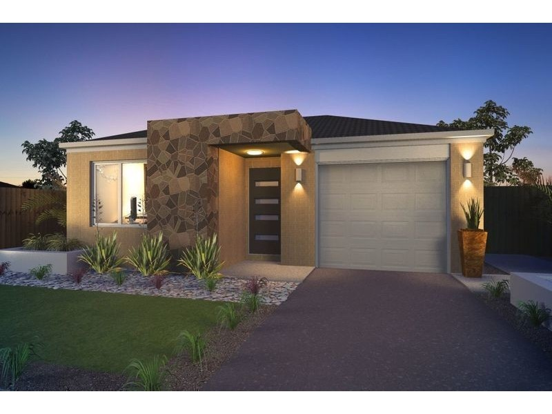 LOT 54 Evergreen Estate, Truganina VIC 3029