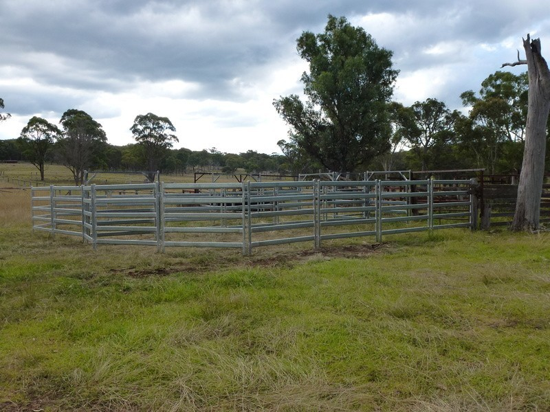 Westleigh 1000 Bullock Mountain Road, Glen Innes NSW 2370