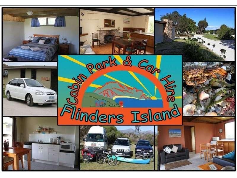 Flinders Island TAS 7255
