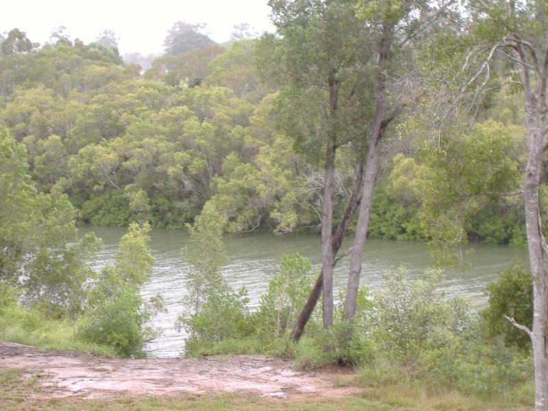 Burrum River QLD 4659