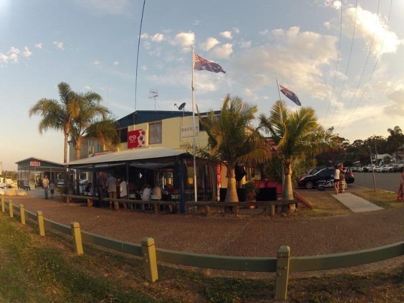 1/44 Cook Parade, Lemon Tree Passage NSW 2319