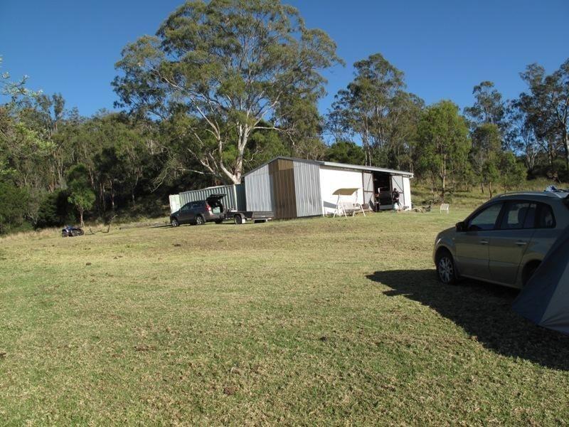 Lot 35 Weller Road, Ravensbourne QLD 4352