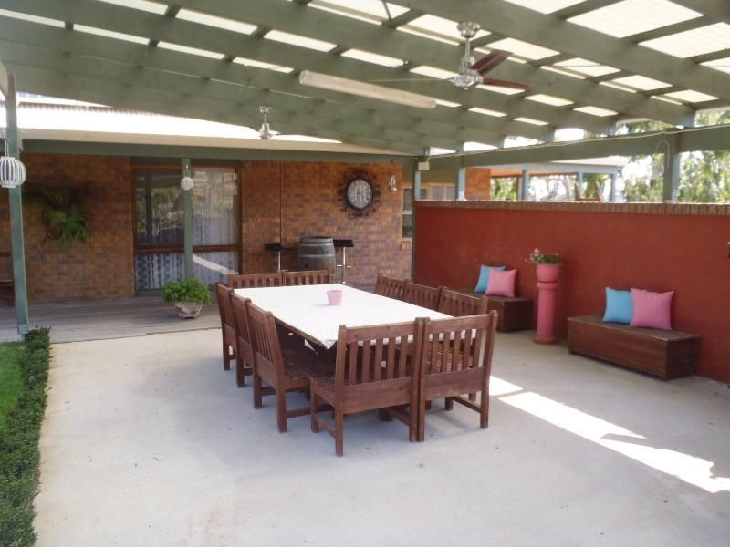 174 Moores Rd, Springhurst VIC 3682