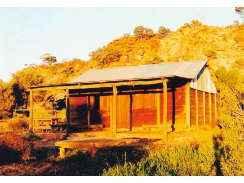 Alice Springs NT 0870