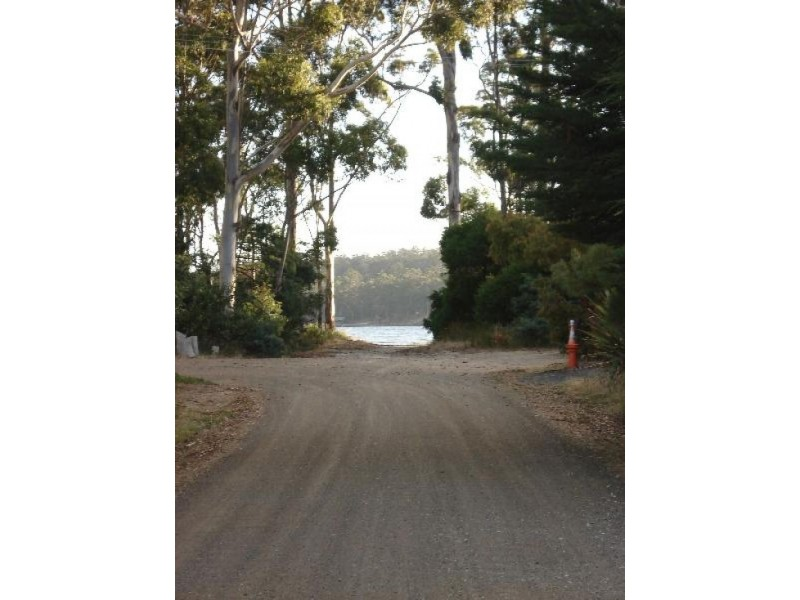 Garden Island Creek TAS 7112