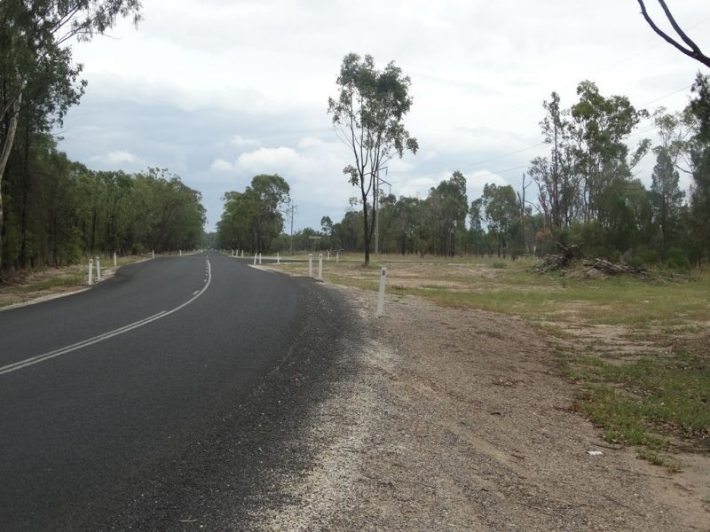 Lot 1 Banana Bridge Road, Kogan QLD 4406