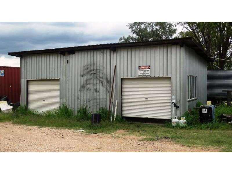 Mornington 13 McKnights Road, Chinchilla QLD 4413