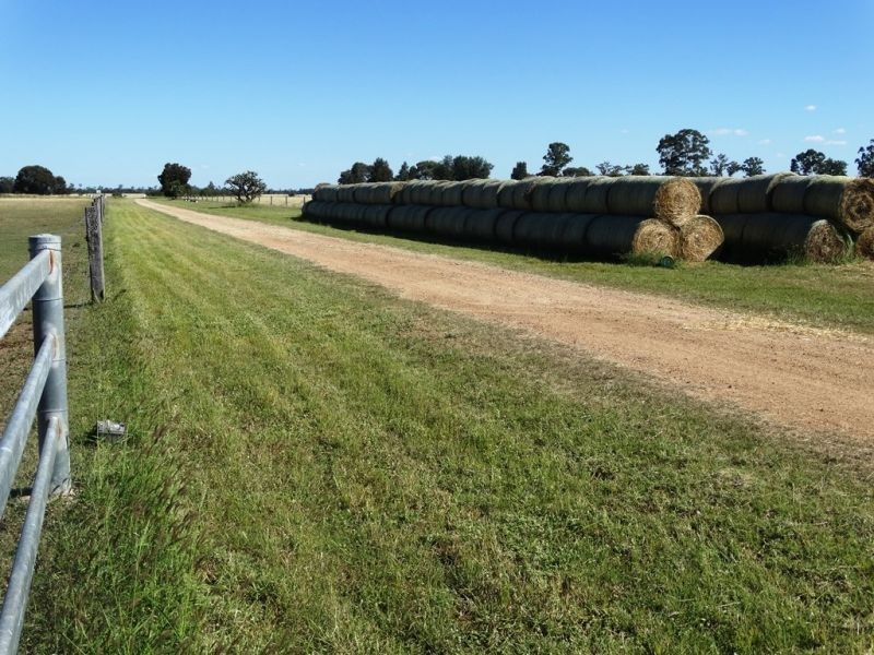 Rangeview 639 Acres, Chinchilla QLD 4413