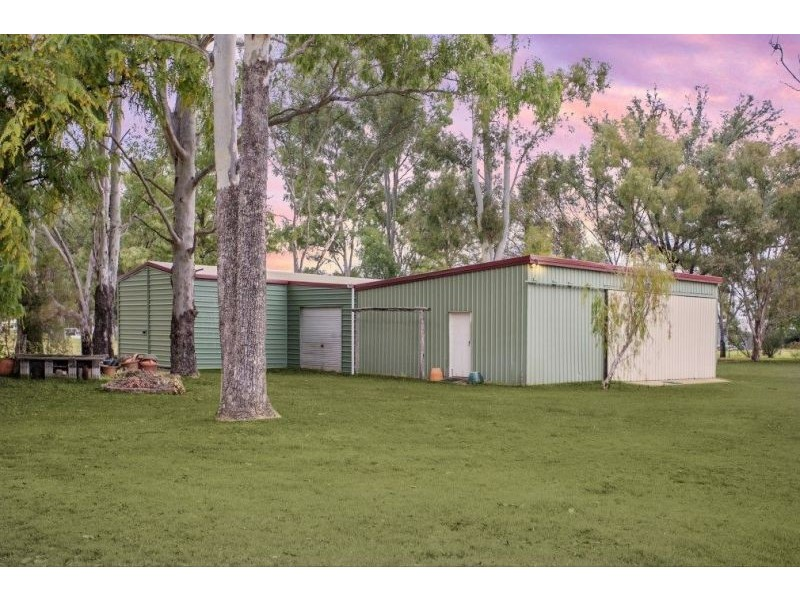 120 Rodger Street, Chinchilla QLD 4413