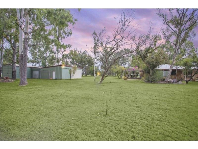 120 Rodger Street, Chinchilla QLD 4413