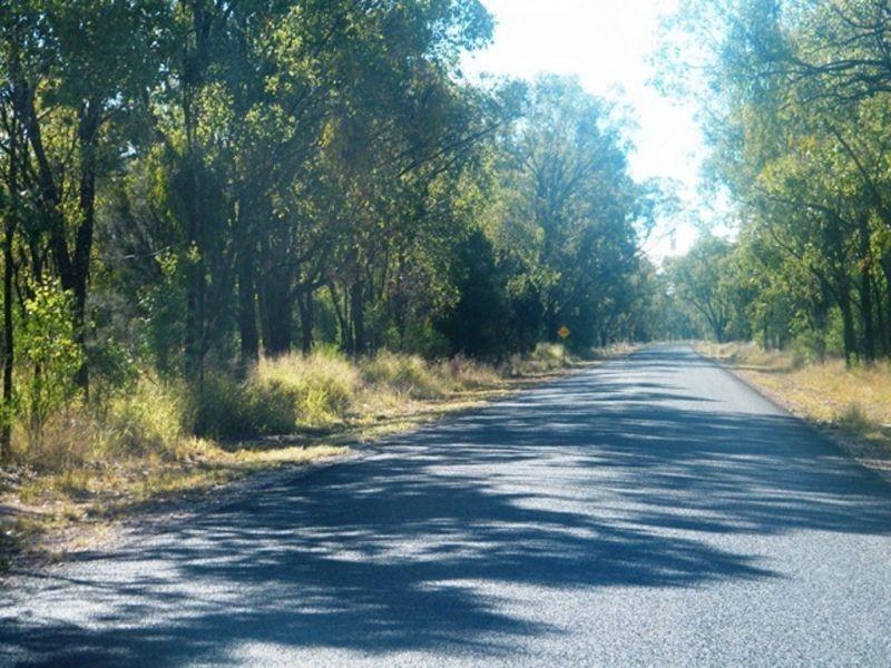 Lot 2 Banana Bridge Road, Kogan QLD 4406