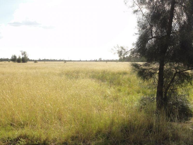 Lot 20 North Weranga Road, Kogan QLD 4406